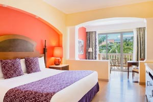 Junior Suite - Iberostar Rose Hall Suites - All Inclusive - Montego Bay, Jamaica