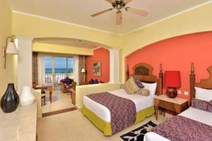 Family Junior Suite - Iberostar Rose Hall Suites - All Inclusive - Montego Bay, Jamaica